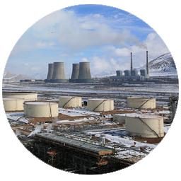 Arak Petrochemical iran-Datis Export Group