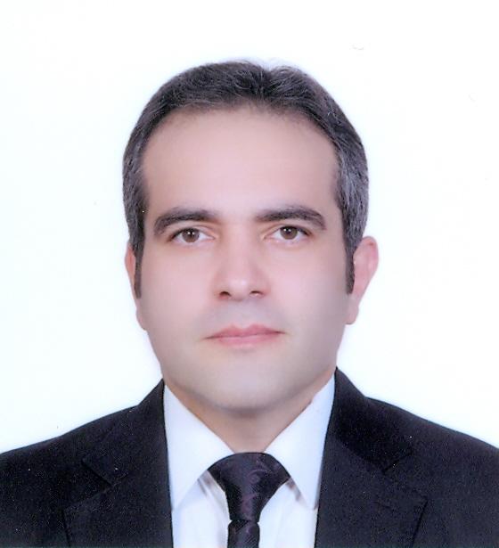 Mohammad Reza Gharaei