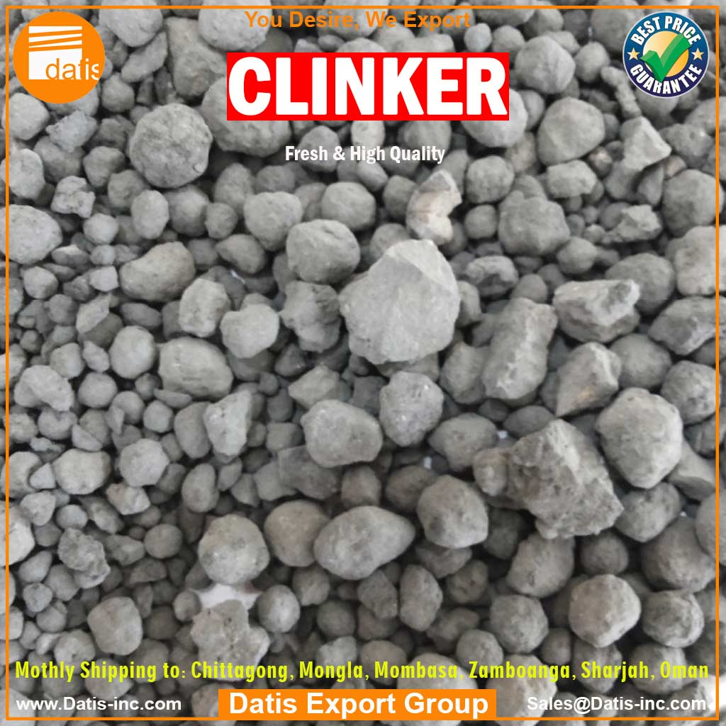 Datis-Export-CLINKER-price