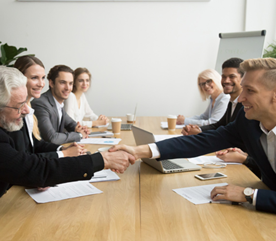 Datis Export Group-Commitment