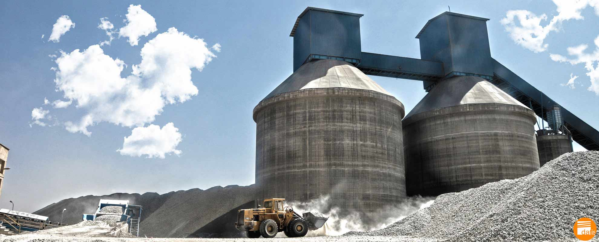 Iran Cement supplier and Exporter-Datis Export Group