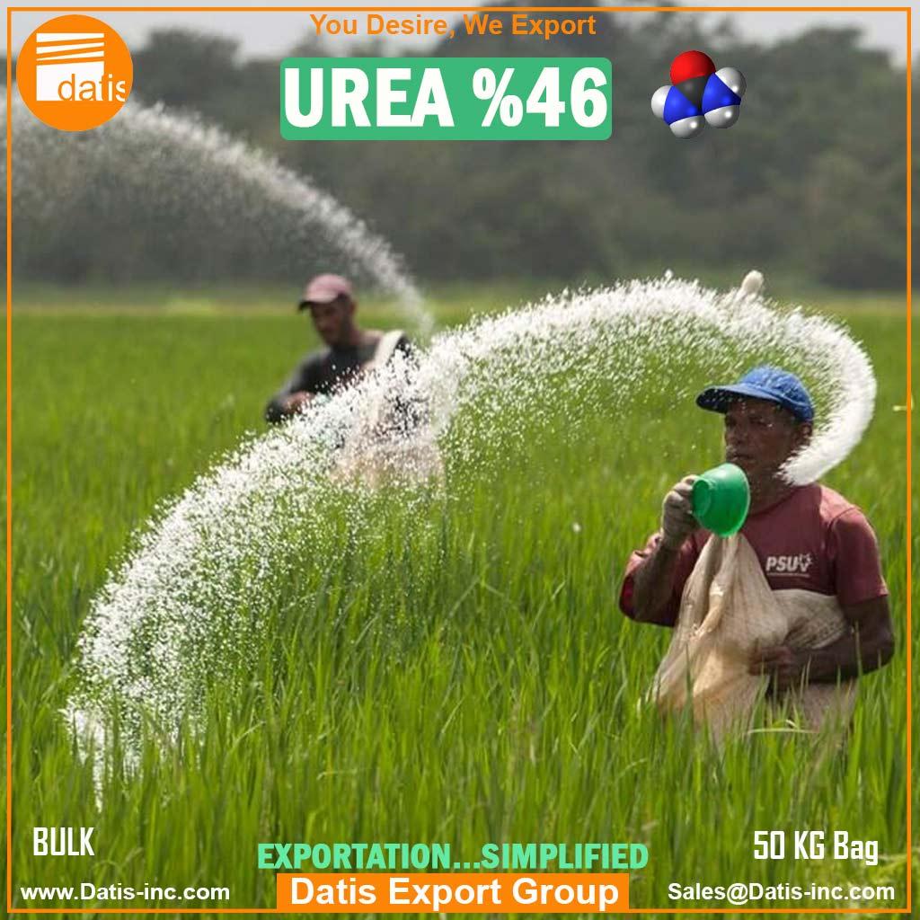 Datis-Export-Group-UREA 46-supplier price