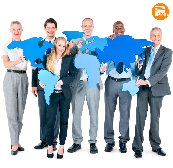 Datis Export Group-Who we are- supplier exporter