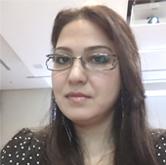 Parisa-Datis Export Group-Sales Manager