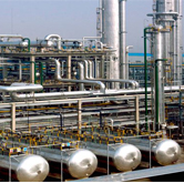 Petrochemical products-Datis Export Group