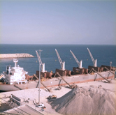 cement clinker-supplier-Datis Export Group-fob CIF price