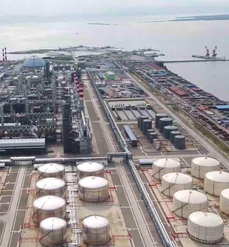 Petroleum Materials- Bitumen-LPG-Datis Export Group-Supplier