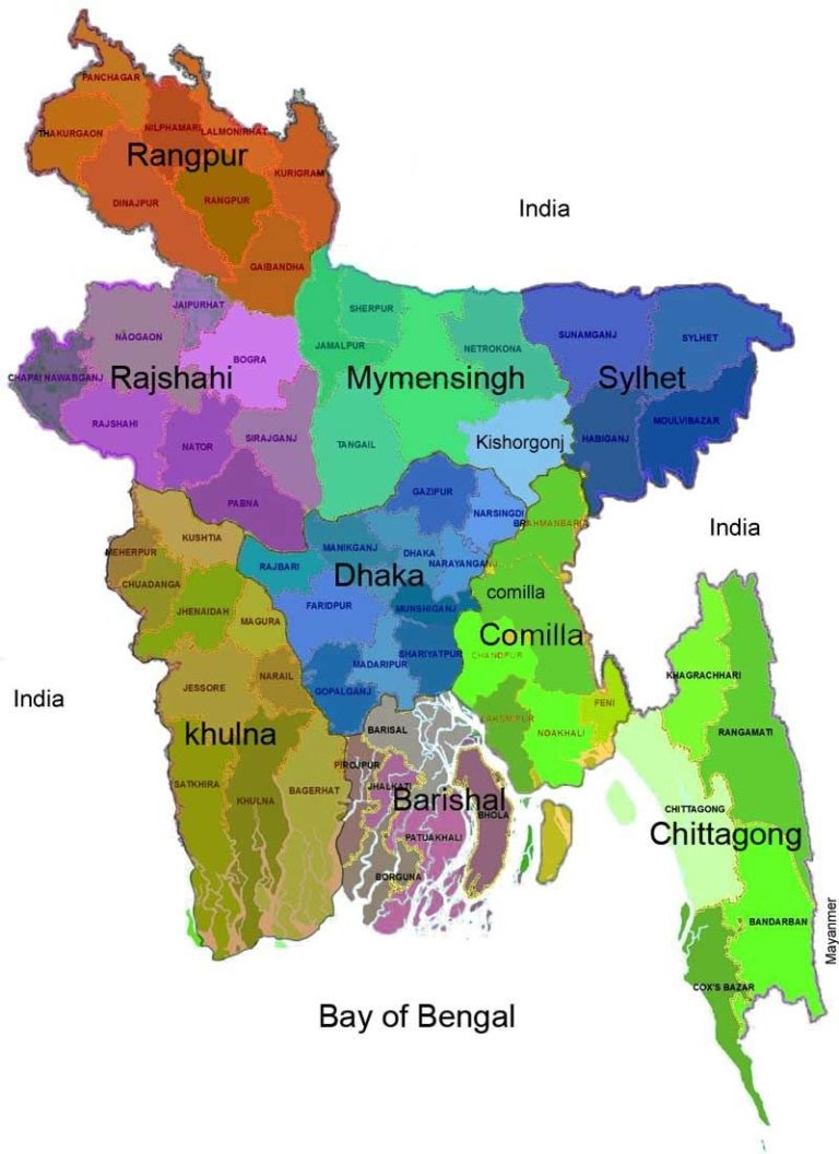 Why is Chittagong Famous For