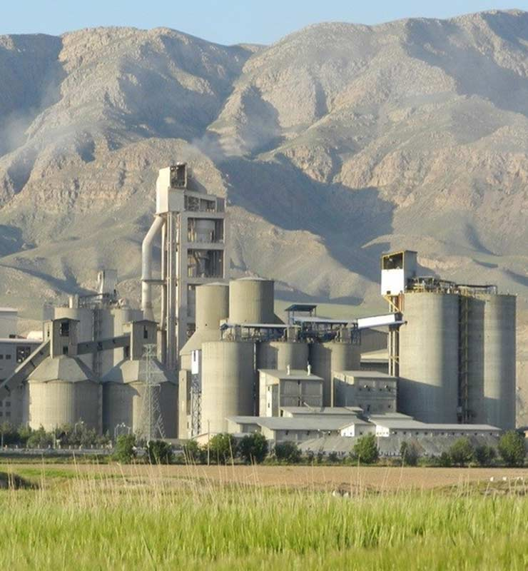 Portland Cement- Datis Export Group-Supplier