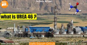 What is Urea 46