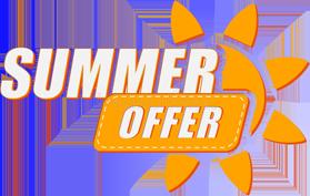 Cement Clinker Summer Offer