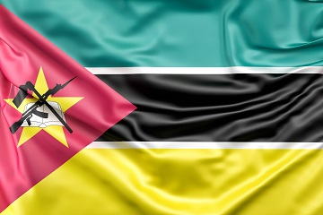Cement and Clinker export to Mozambique
