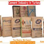 50 Kg Bag- Cement in Turkey-Turkey ÇİMENTO- by Datis Export Group