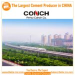 Anhui Conch-Shanghai-Nanjing High Railway-Key Projects-Datis Export Group
