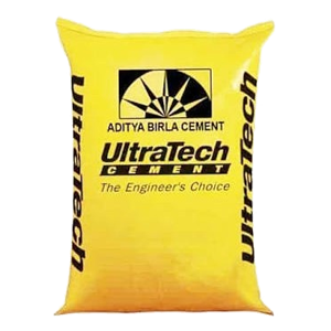 UltraTech Cement Bag-INDIA-Datis Export Group