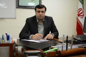 Tehran Cement CEO- Seyed Abbas Hosseini
