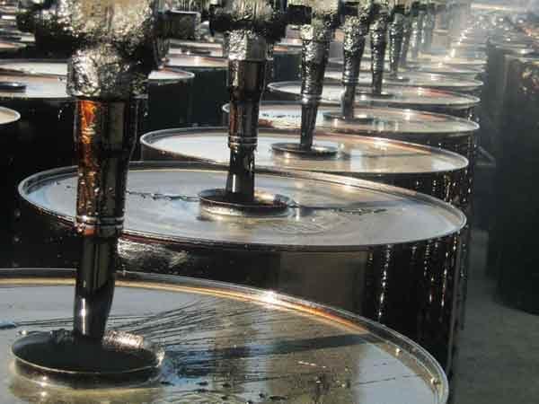 What is Bitumen- Datis export Group-Penetration Grade
