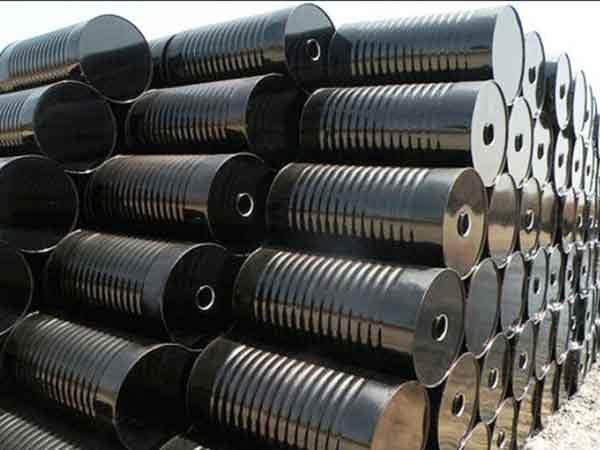 What is Bitumen- Datis export Group-Performance Grade